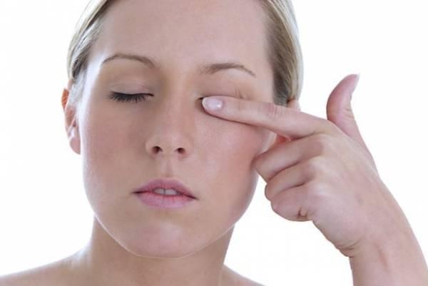 داروی چشم درد