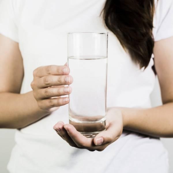 چقدر آب بنوشیم؟