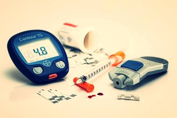 تغذیه قند خون بالا