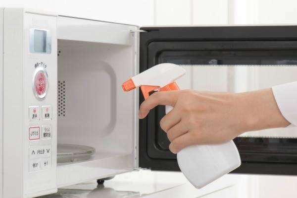رفع بوی بد آشپزخانه