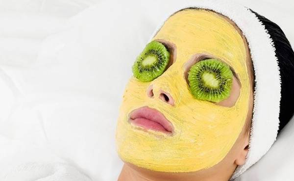 ماسک پوست حساس