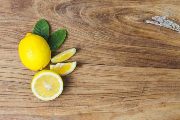 لیمو برای یبوست