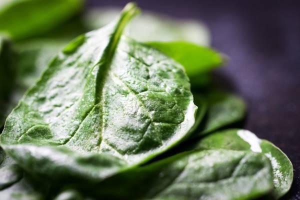 سبزی برای یبوست