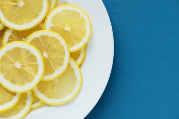 لیمو برای سر