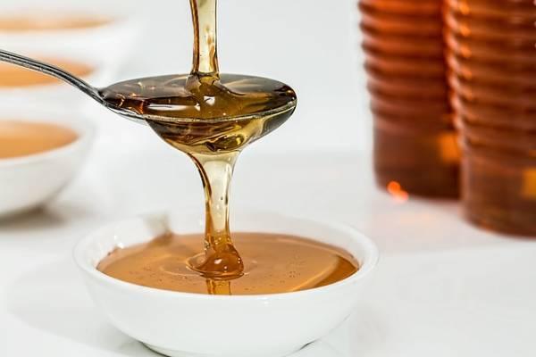 ماسک دارچین عسل
