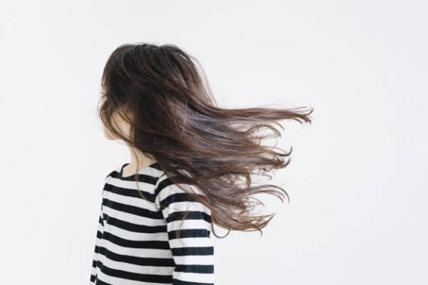 بوتاکس مو برای موهای سوخته