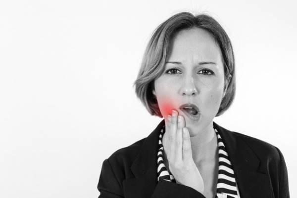 داروی دندان درد