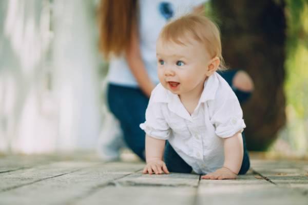 موی نوزادان