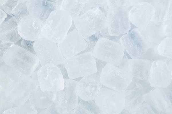 یخ برای نیش