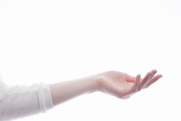 دست زیبای زنان