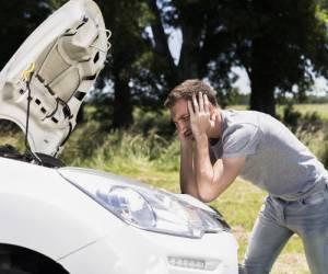 خرابی دینام خودرو
