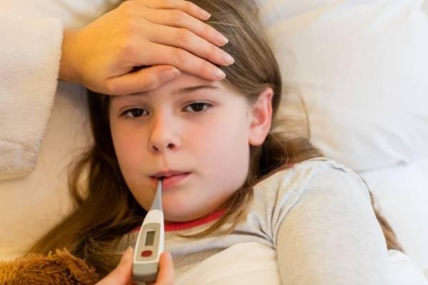 کم خونی کودکان