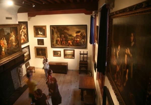 موزه رامبراند