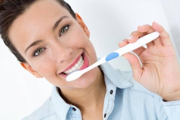 راه حل سفیدکردن دندان ها