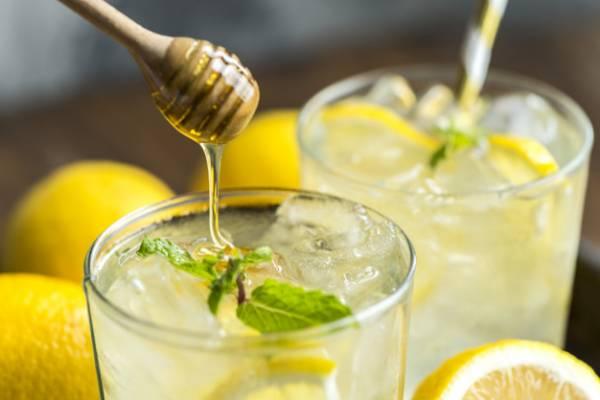 لیمو عسل