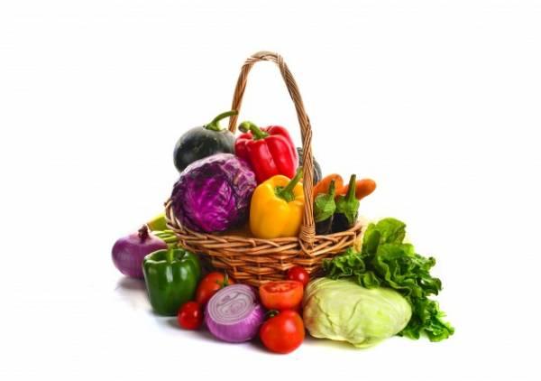 میوه سبزیجات