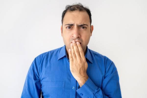 خشکی دهان و دیابت