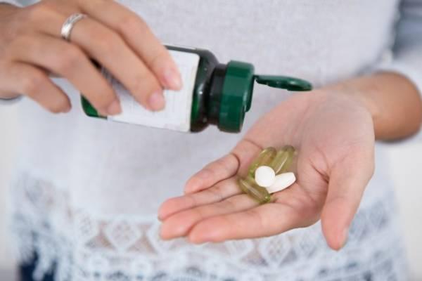 مضرات داروی فشار