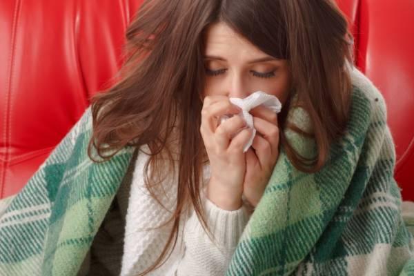 ایبوپروفن برای سرماخوردگی