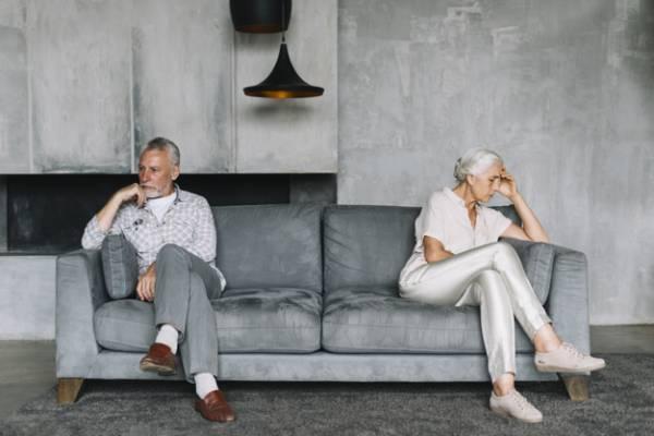 دلایل ازدواج های ناموفق چیست | علت های ازدواج ناموفق