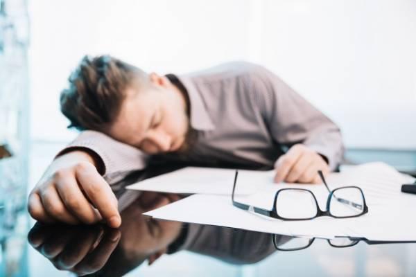 خسته بودن