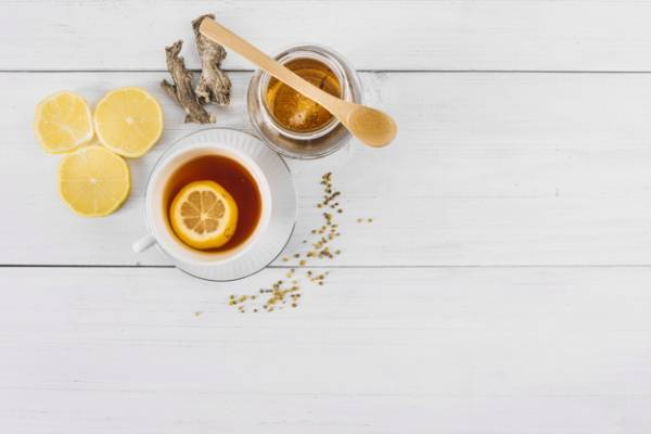 داروی گیاهی برای سرماخوردگی شدید