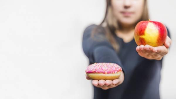 غذای دیابت