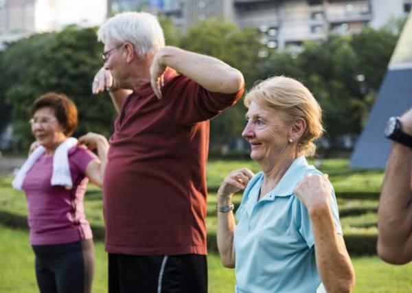 ورزش برای چربی خون