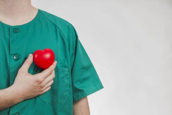 تعویض باتری قلب