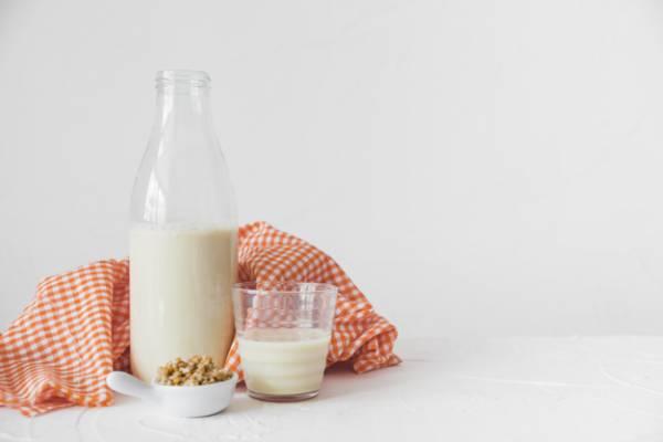 لاکتوز شیر