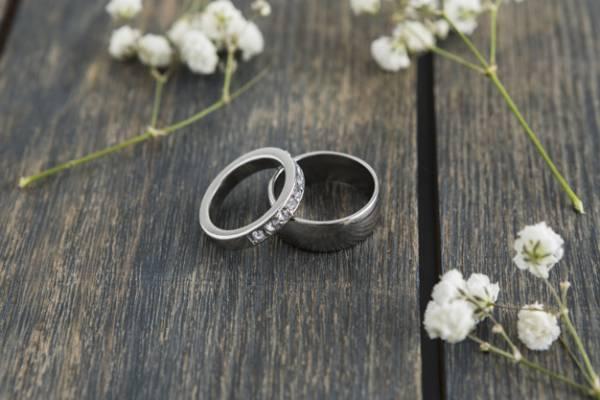 زمان ازدواج