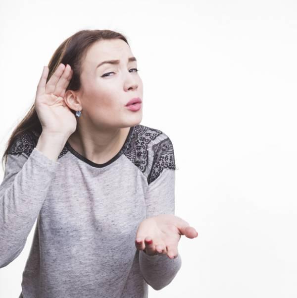آزمایش شنوایی