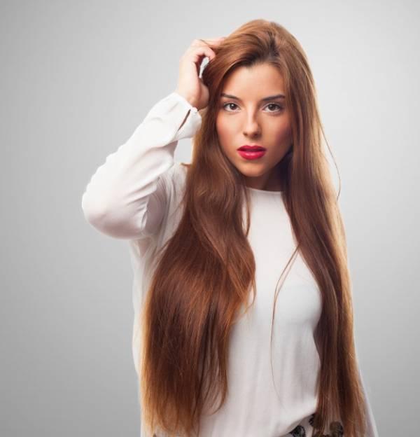 خواص حنا برای موهای چرب