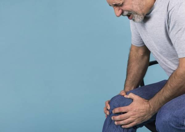 آرتروز زانو چیست