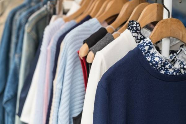 اصول نگهداری از لباس ها