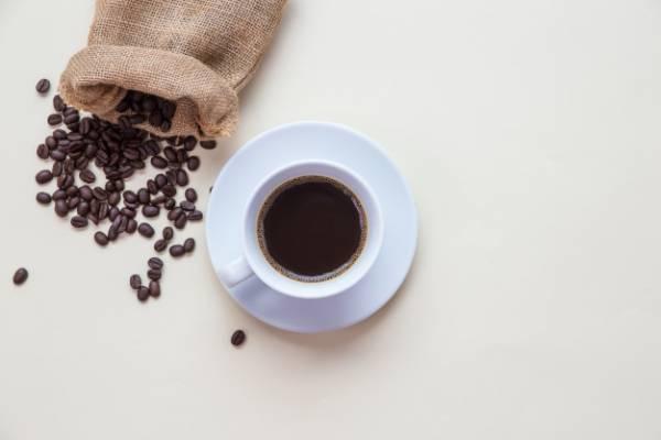 فریز کردن قهوه
