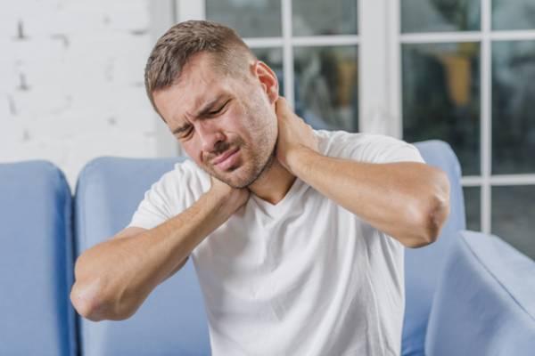 ورزش آرتروز گردن