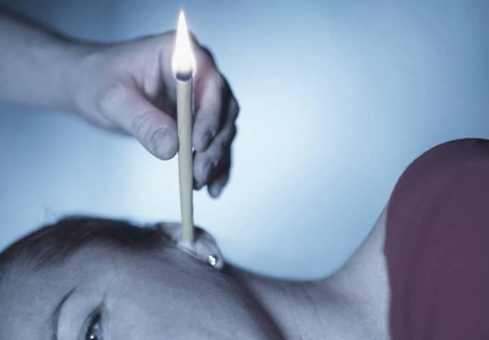 مضرات شمع گوش