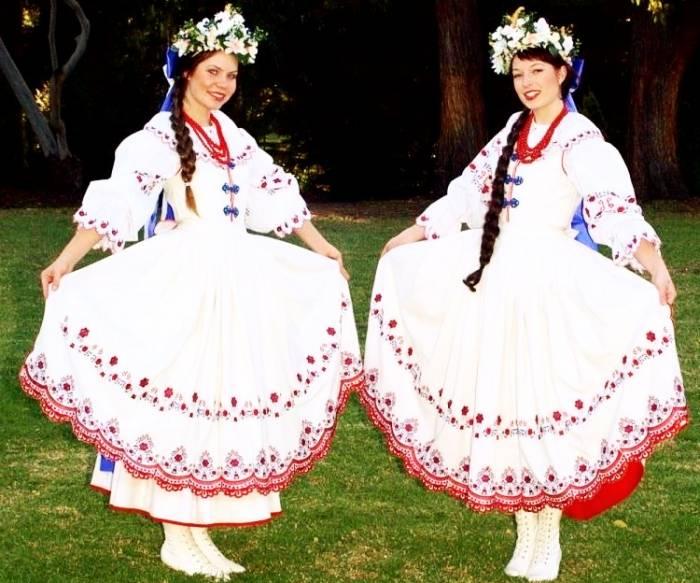 عروس لهستانی