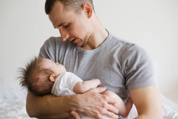 استفراغ نوزاد