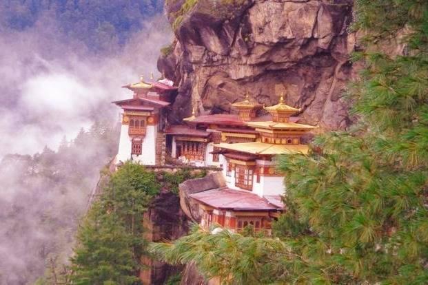 تیمفو پایتخت بوتان