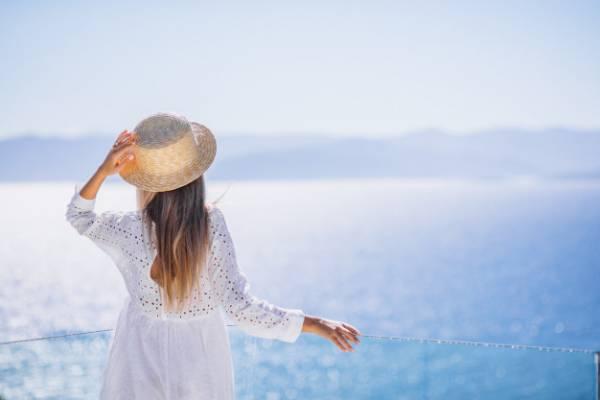 پارچه خنک برای تابستان