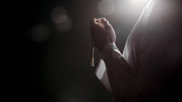 دعای پرداخت قرض