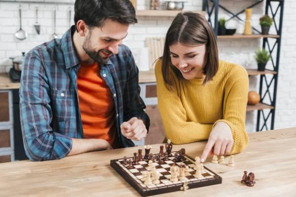 حرکات شطرنج