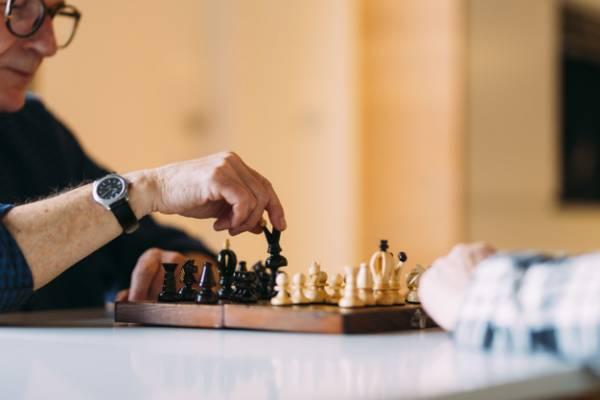 تاکتیک های شطرنج
