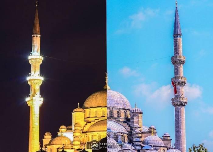 شب و روز استانبول