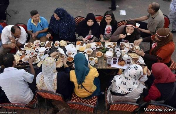 ماه رمضان در هند