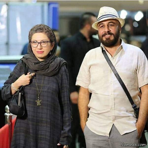 عکس های بازیگران ترکیه و همسرانشان