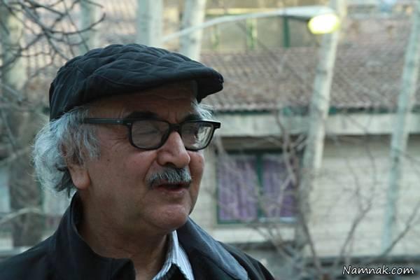 محمدرضا شفیعی کدکنی