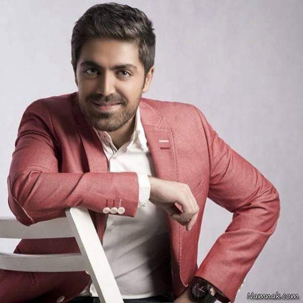 جدیدترین عکس های محمد امین مهران سریال ممنوعه بیوگرافی